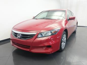 Used 2011 Honda Accord