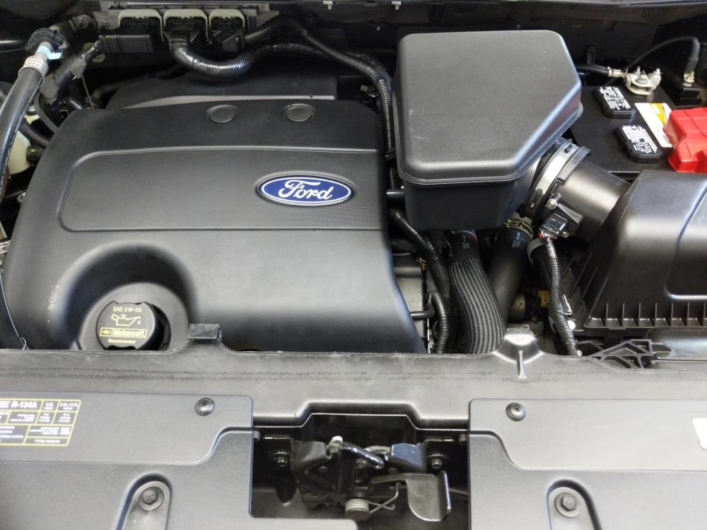 2013 Ford Edge SE - 1120146763
