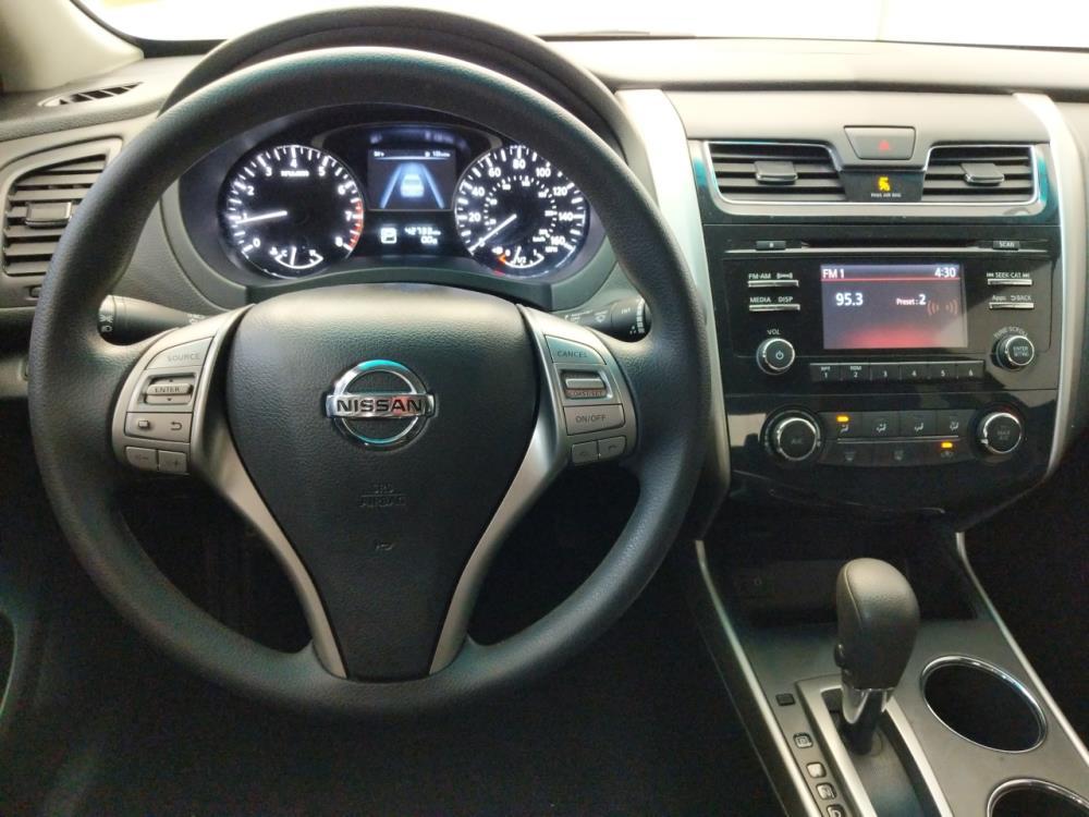 2015 Nissan Altima 2.5 S - 1120146779