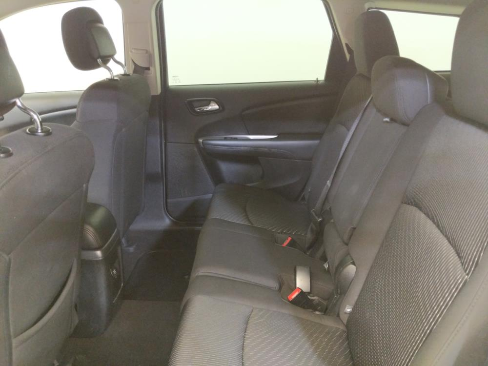 2012 Dodge Journey American Value Package - 1120146937