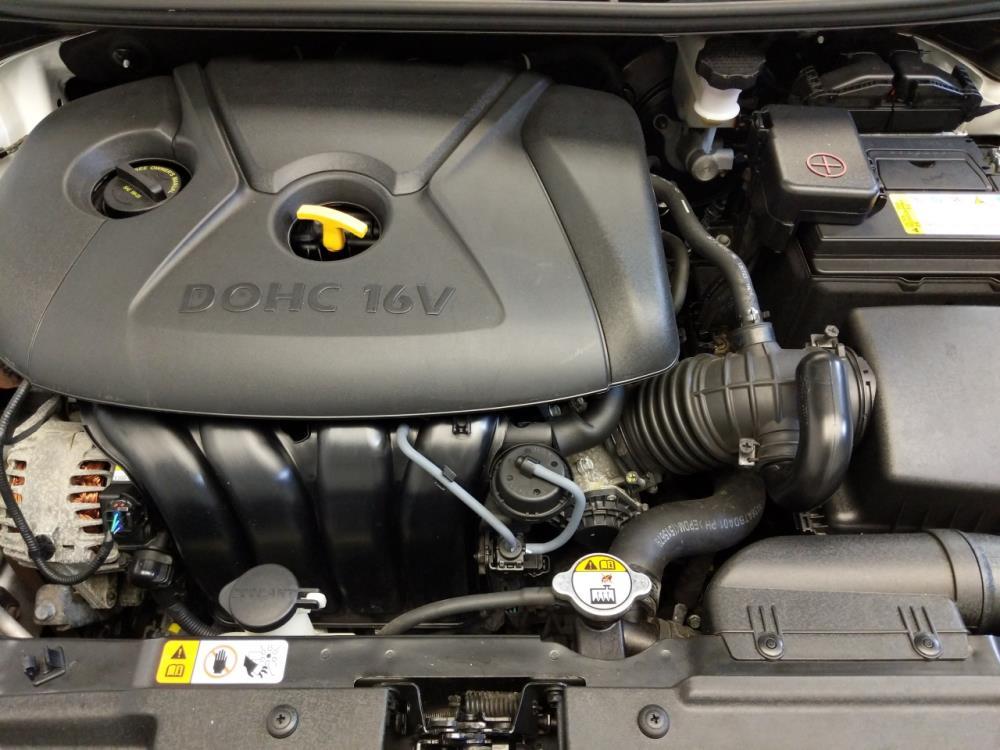 2013 Hyundai Elantra GT - 1120146969