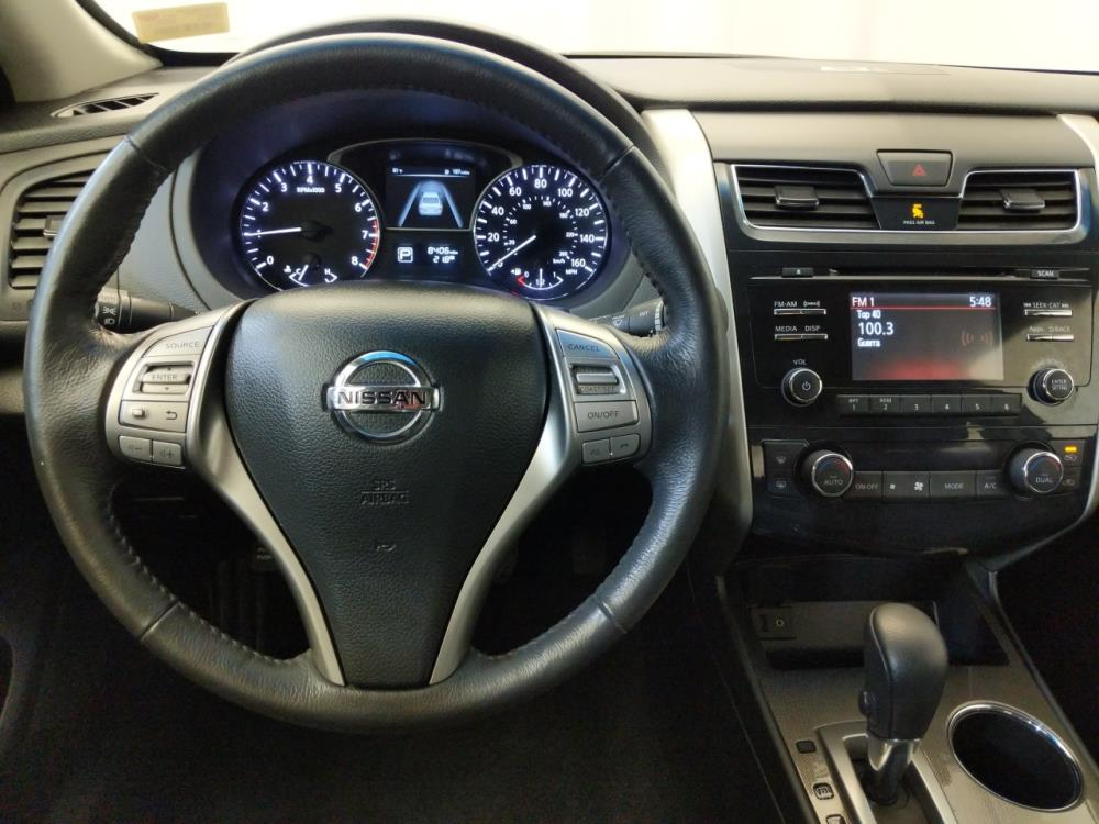 2015 Nissan Altima 2.5 SL - 1120147004