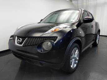 Used 2011 Nissan JUKE