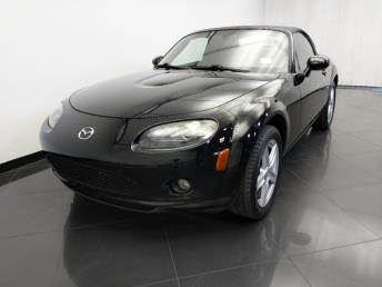 Used 2008 Mazda MX-5 Miata