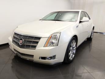 Used 2008 Cadillac CTS
