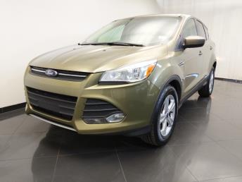 2013 Ford Escape SE - 1120147678