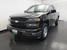 2012 Chevrolet Colorado Extended Cab LT 6 ft