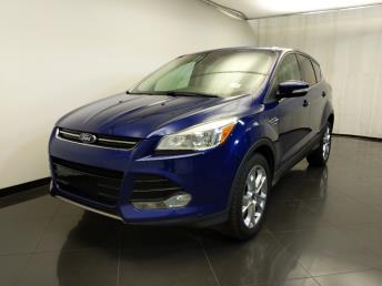 2013 Ford Escape SEL - 1120148015