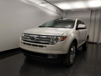 2010 Ford Edge Limited - 1120148053