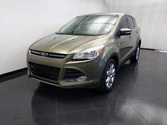 2013 Ford Escape SEL - 1120148106