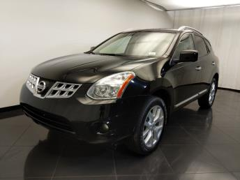 Used 2013 Nissan Rogue