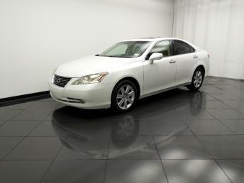 2009 Lexus ES 350  - 1120148185