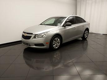 2014 Chevrolet Cruze LS - 1120148200