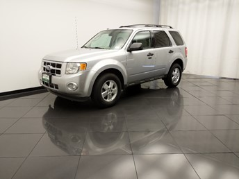 2011 Ford Escape XLT - 1120148217