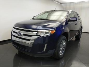 2011 Ford Edge Limited - 1120148424