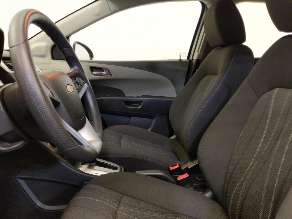 2017 Chevrolet Sonic LT - 1120148494