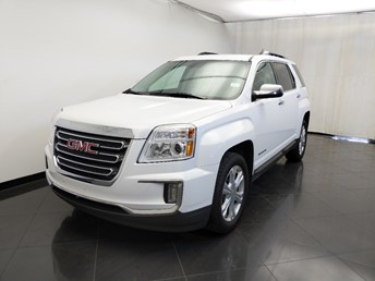 Used 2017 GMC Terrain