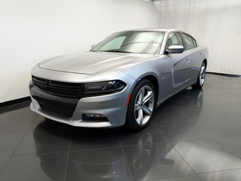 2017 Dodge Charger R/T - 1120148504