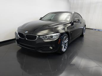 Used 2015 BMW 428i