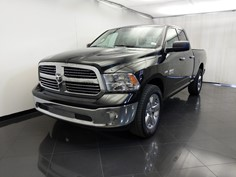 2016 Dodge Ram 1500 Quad Cab Big Horn 6.3 ft