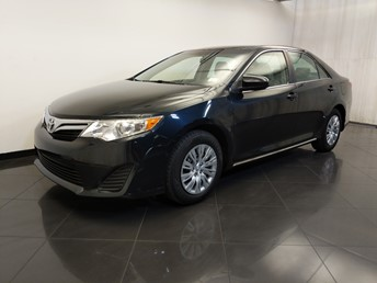 2014 Toyota Camry LE - 1120148983