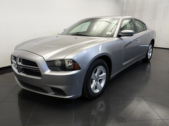 Used 2013 Dodge Charger