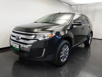2013 Ford Edge Limited - 1120149461