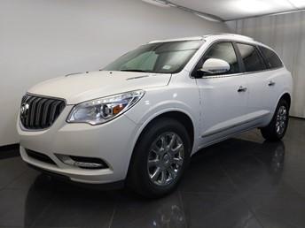 2014 Buick Enclave Premium - 1120149598