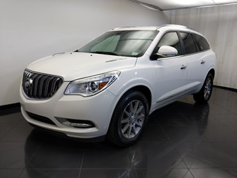 2014 Buick Enclave Leather - 1120149653