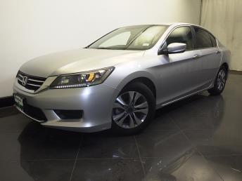 Used 2015 Honda Accord
