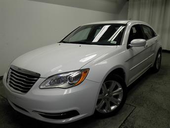 2013 Chrysler 200 - 1150084684