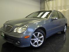 2007 Mercedes-Benz C280 Luxury