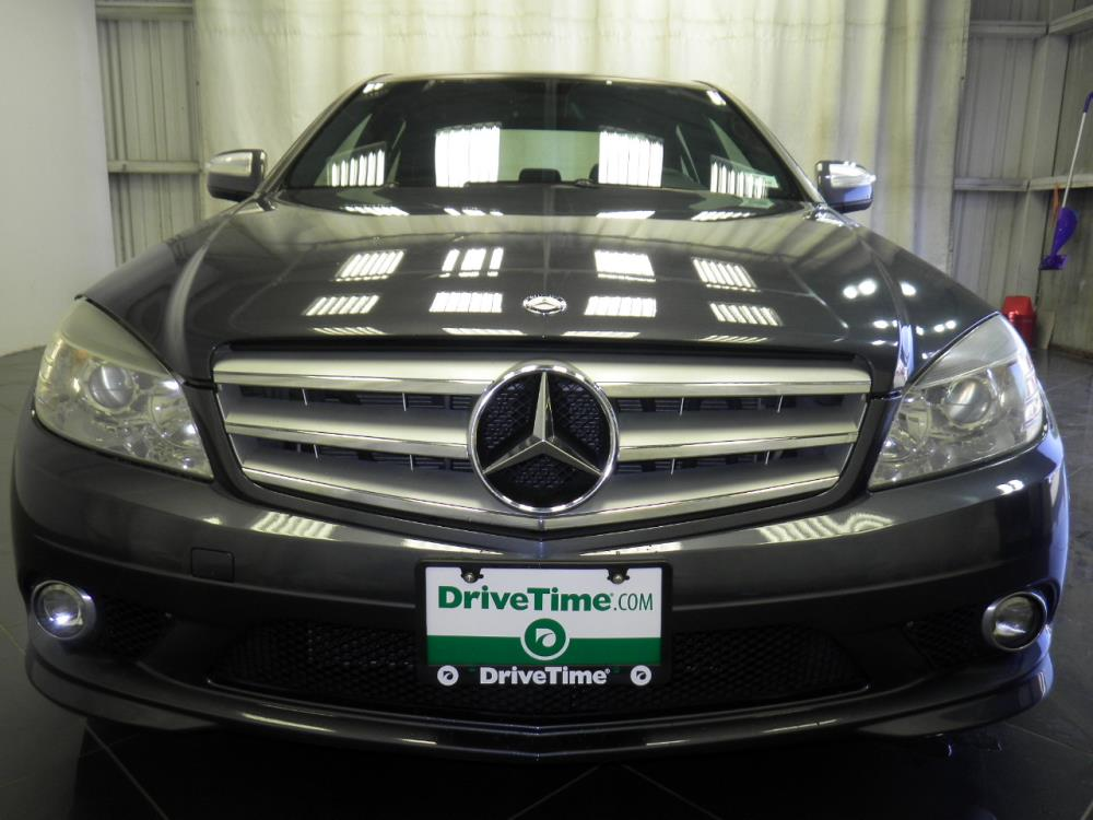 2008 mercedes benz c 350 sport for sale in los angeles for Mercedes benz for sale los angeles