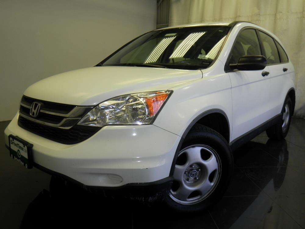2010 Honda CR-V - 1150089211