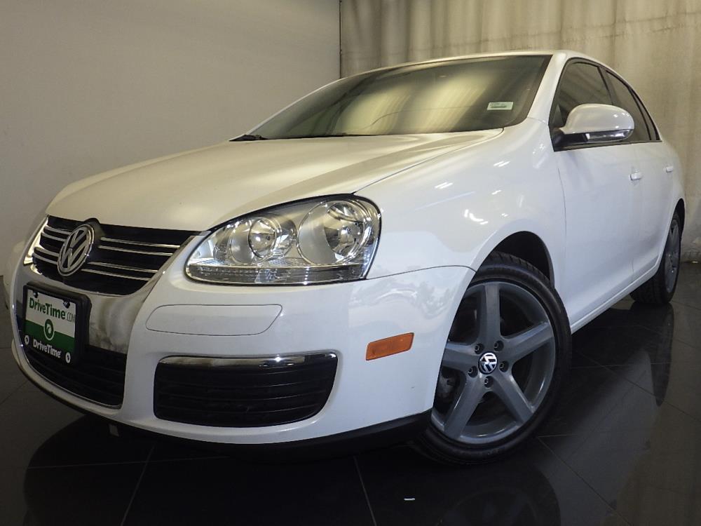 2010 Volkswagen Jetta - 1150089455