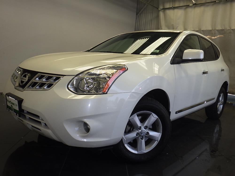 2013 Nissan Rogue - 1150089500