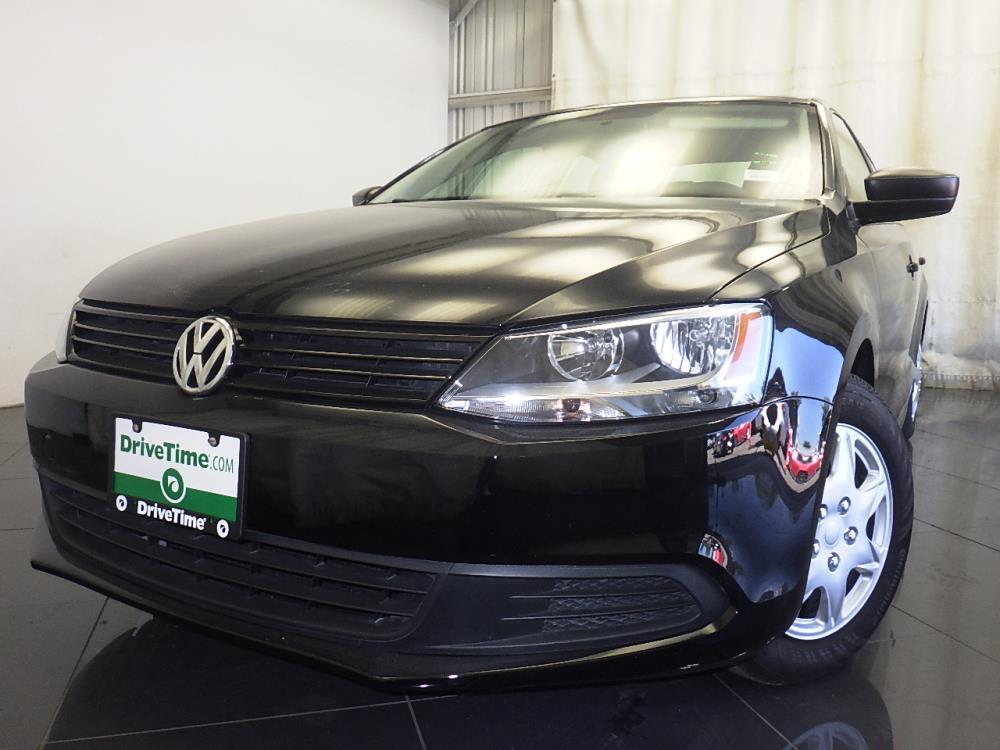 2013 Volkswagen Jetta - 1150089653