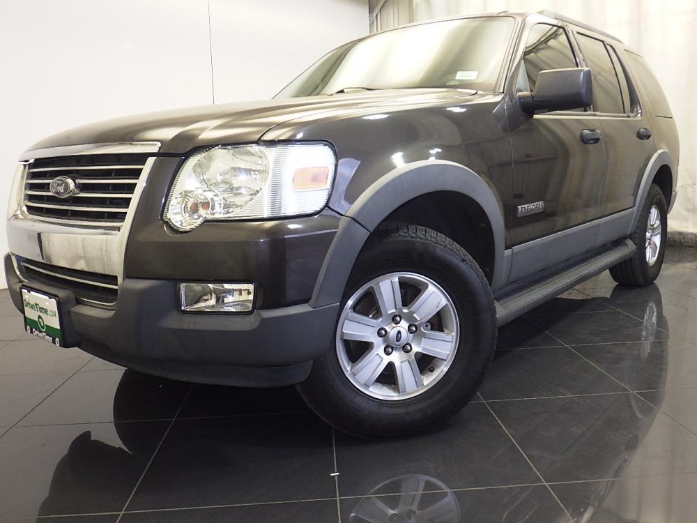 2006 Ford Explorer - 1150089697