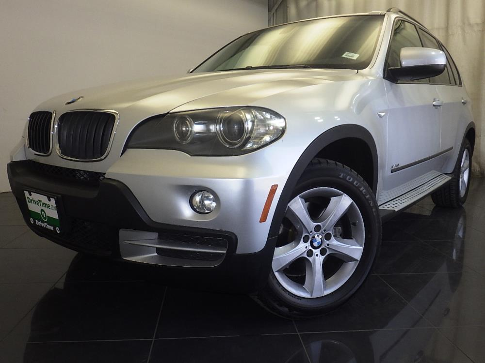 2008 BMW X5 - 1150089726