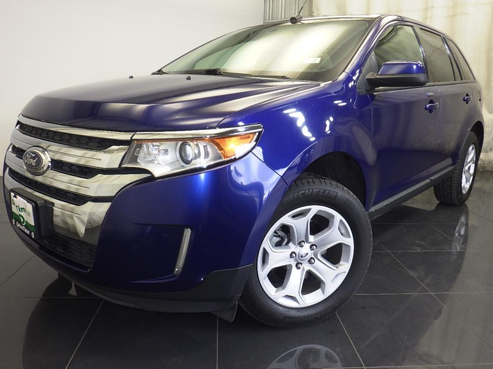 2013 Ford Edge - 1150089933