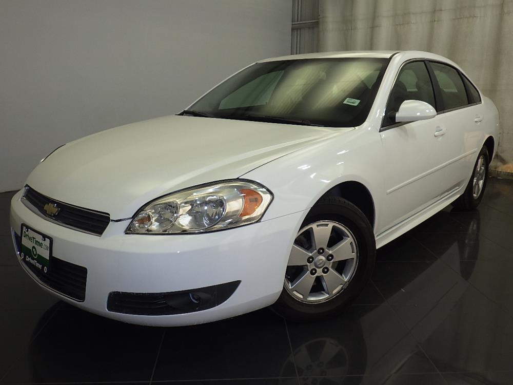 2010 Chevrolet Impala - 1150090299