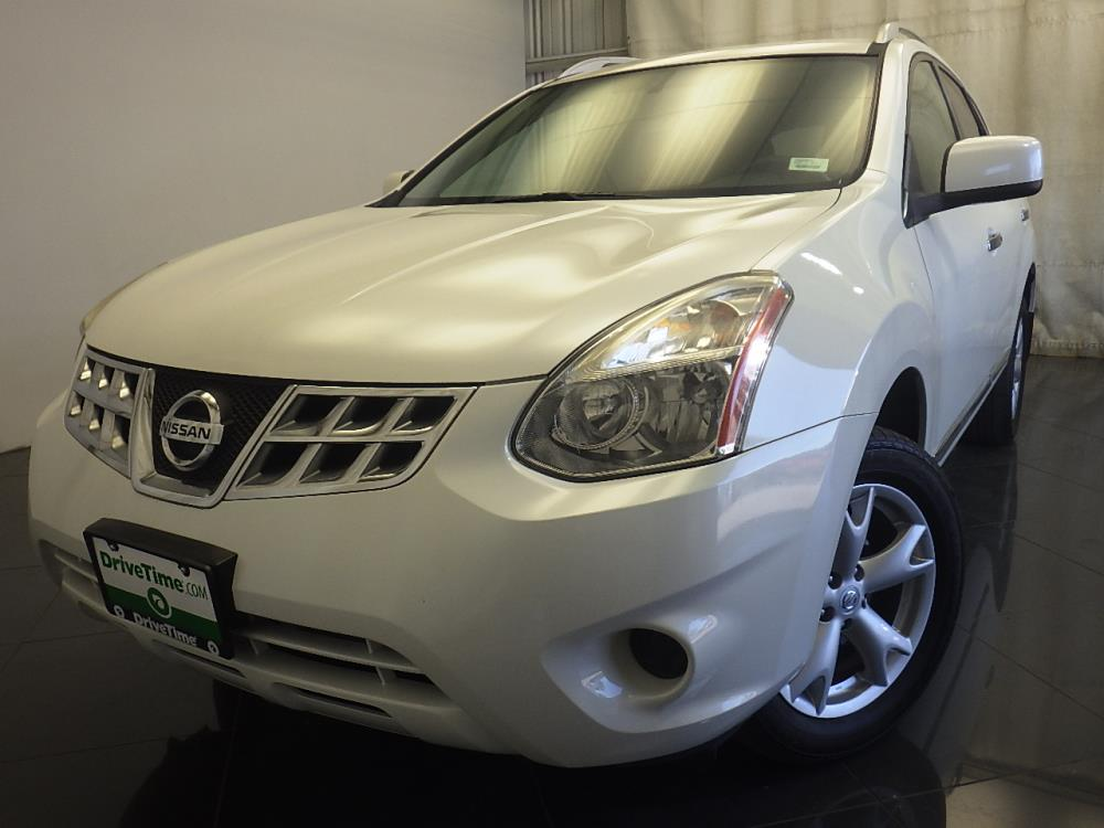 2011 Nissan Rogue - 1150090404