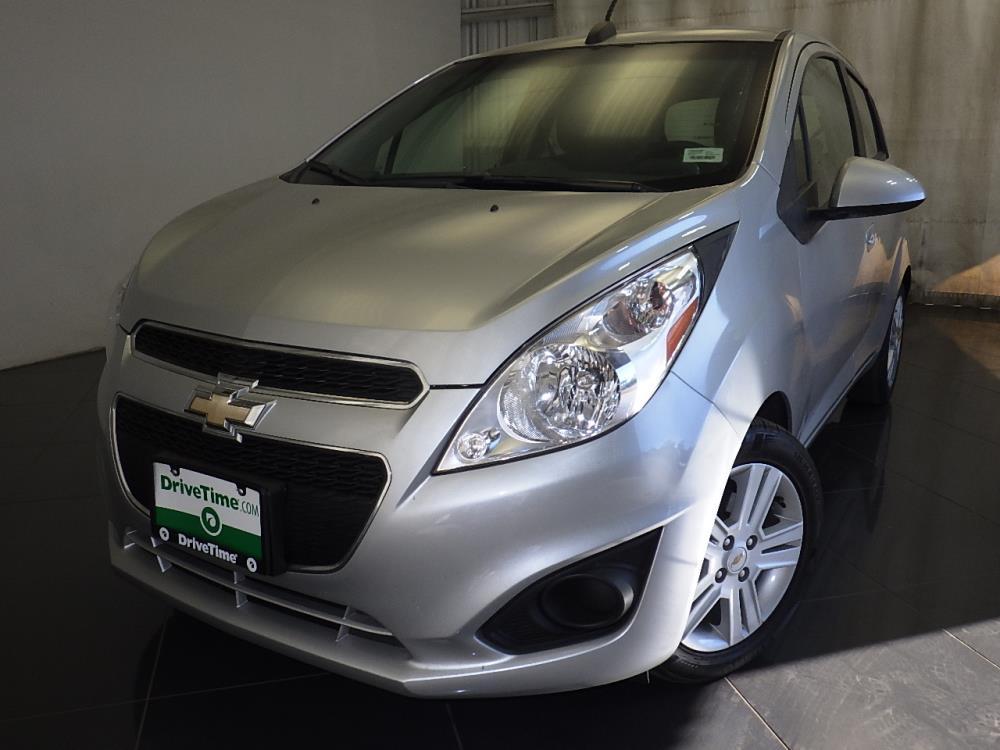 2015 Chevrolet Spark - 1150090435