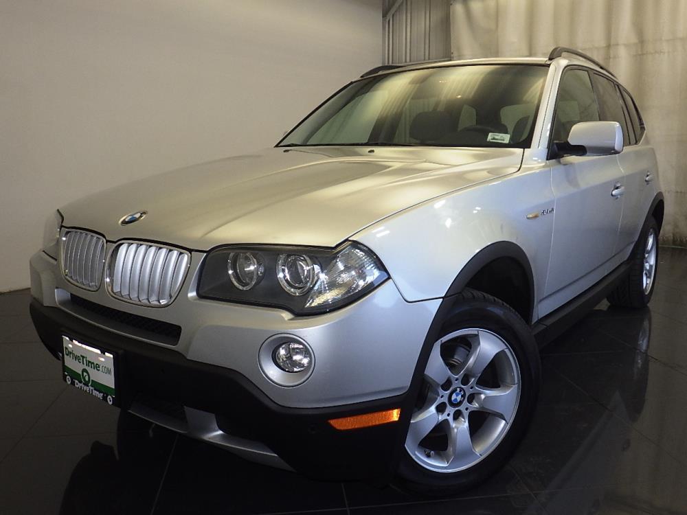 2008 BMW X3 - 1150090468