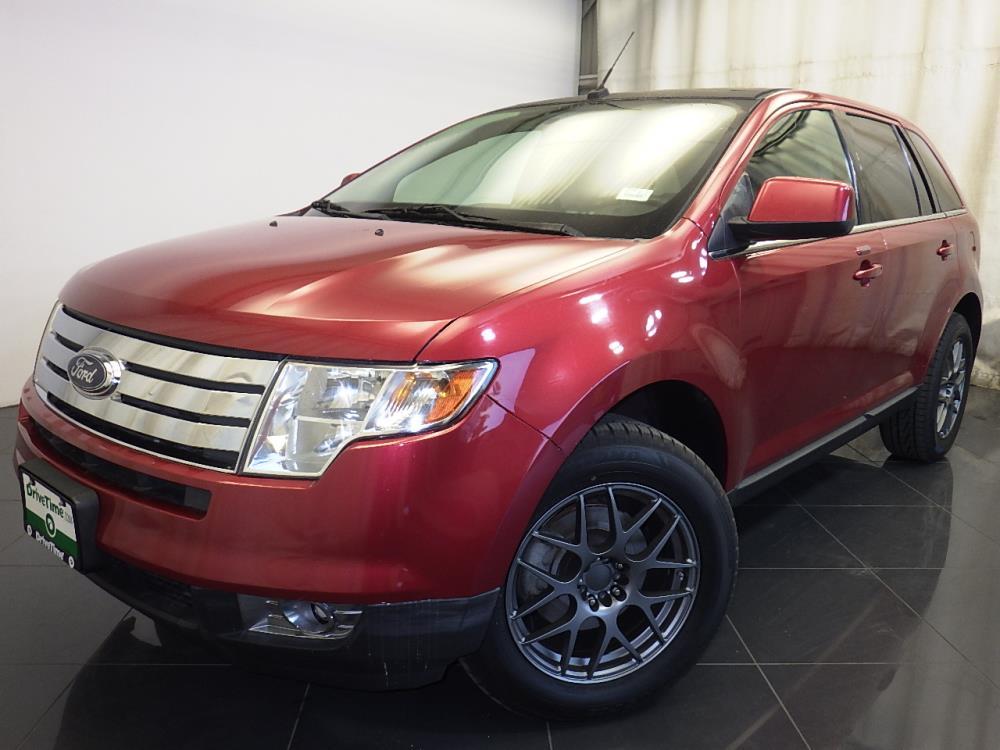 2008 Ford Edge - 1150090596