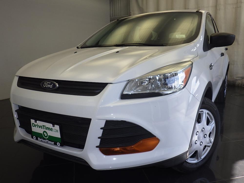 2013 Ford Escape - 1150090671