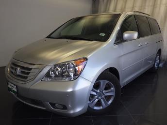 2008 Honda Odyssey - 1150090769