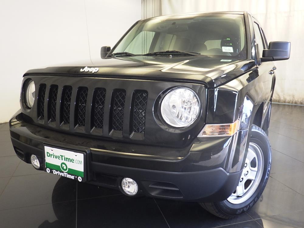 2015 Jeep Patriot - 1150090792