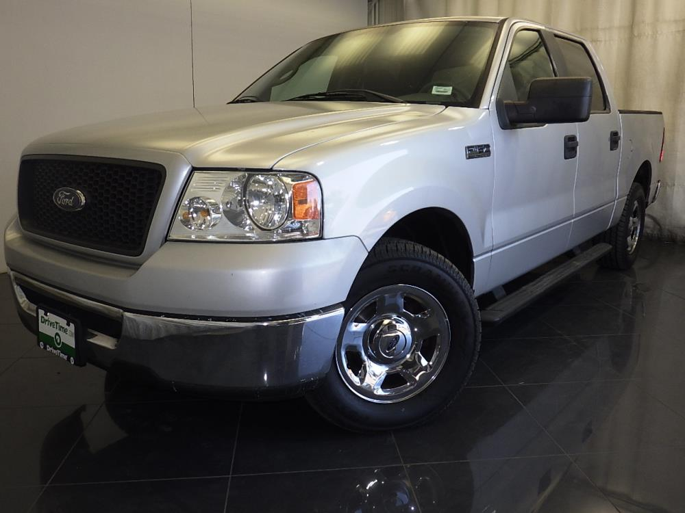 2006 Ford F-150 - 1150090806