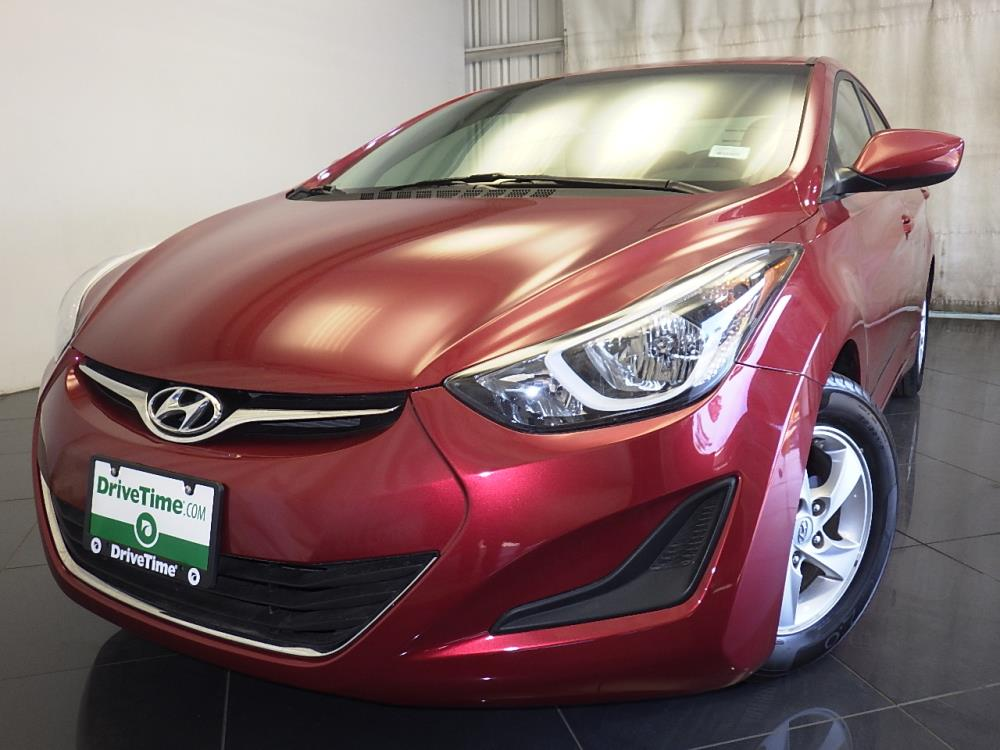 2015 Hyundai Elantra - 1150090838